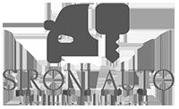 Sironi Auto srl – Asso Logo